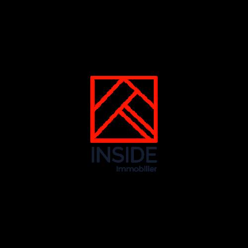 INSIDE immobilier logo