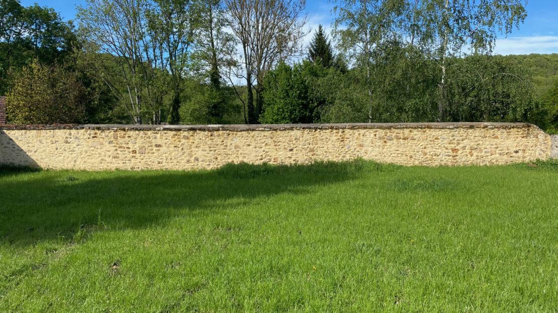 Terrain constructible Dampierre-en-Yvelines #162