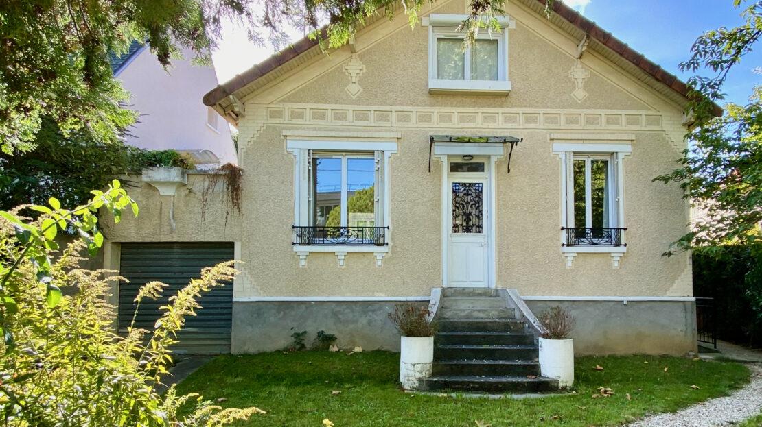 Location maison Bures-sur-Yvette